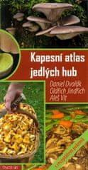 Daniel Dvořák: Kapesní atlas jedlých hub