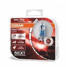 Osram  Žárovka 12V 55W PX26d H7 NIGHT BREAKER® LASER BOX 2ks 64210NL-HCB