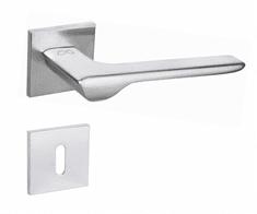 Infinity Line Linea S M700 matný chróm SLIM - kľučka k dverám