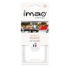 """iD Scent Imao """"Soirée á MIAMI"""" CAR PERFUME"""