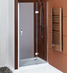 Gelco LEGRO sprchové dveře do niky, čiré sklo