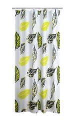 Ridder HOJA sprchový závěs 180x200cm, polyester (403250)