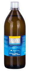 Pharma Activ Koloidní stříbro Ag100 (50ppm) 1000 ml