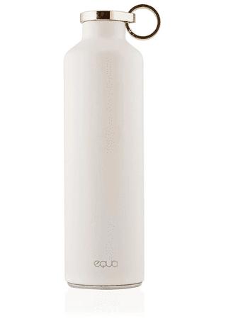 Equa Classy Thermo Snow White steklenička