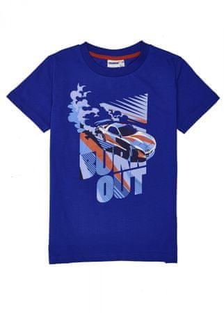 WINKIKI Majica za dječake, 128, plava