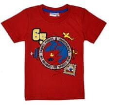 WINKIKI fiú póló WKB92574-270