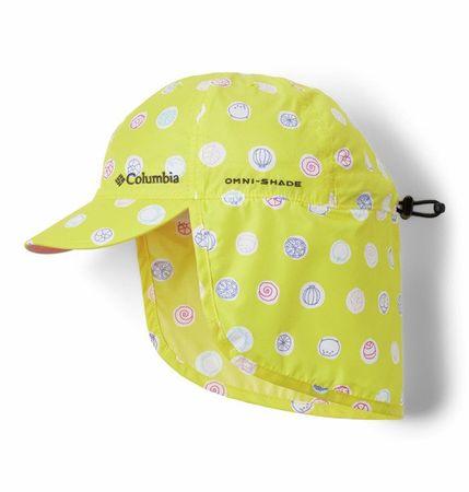 Columbia otroška kapa s šiltom Junior Cachalot