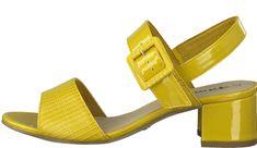 Tamaris sandały damskie 28211