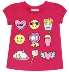 WINKIKI majica za djevojčice