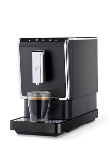 Tchibo Esperto Caffé, antracitový + 1 kg zrnkovej kávy ZADARMO!