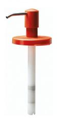 Liqui Moly Dávkovač mycí pasty - pumpička, mechanický - Liqui Moly