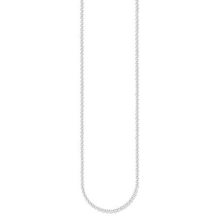 Thomas Sabo Veriga , KE1105-001-12-L50v, Sterling Silver, 925 Sterling srebro