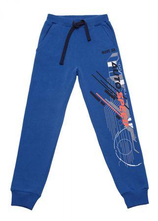 WINKIKI hlače za dječake, 128, tamno plave