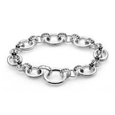 Thomas Sabo Náramok Thomas Sabo, A1041-001-12-L, Sterling Silver, 925 Sterling silver