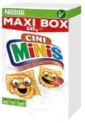 Nestlé Cini Minis cereálie 14 × 645 g