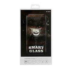 SmartGlass Tvrzené sklo SmartGlass 5D pro SAMSUNG A405 GALAXY A40 - černé