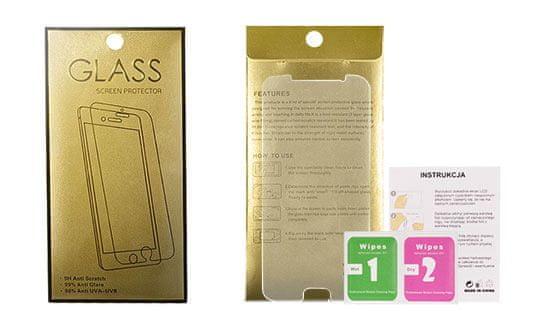 Unipha Tvrzené sklo GoldGlass 2,5D pro LG K50