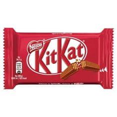 Nestlé Kit Kat 4 Fingers tyčinky 24 × 42 g