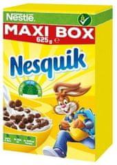 Nestlé Nesquik cereálie 14 × 625 g