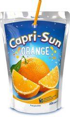 CAPRI-SUN Orange 10 × 200ml