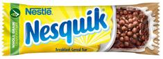Nestlé Nesquik tyčinka 16 × 25 g