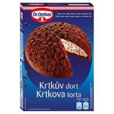 Dr.Oetker Krtkova torta 4 × 410g