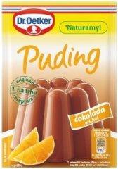 Dr.Oetker 40× Naturamyl Puding čokoládový 40 g