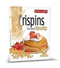 EXTRUDO Crispins Cícerové lievančeky 14 × 250 g