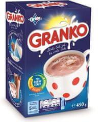 GRANKO Instantný kakaový nápoj 15 x 450 g