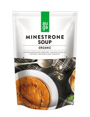 AUGA Organic BIO Minestrone zeleninová polévka 10× 400g