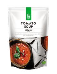 AUGA Organic BIO Rajčatová krémová polévka 10× 400g