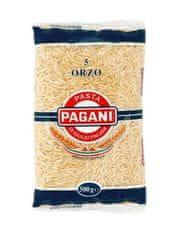 PAGANI Cestovinová ryža 20 × 500g
