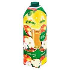 PFANNER 100% jablková šťava 8× 1l