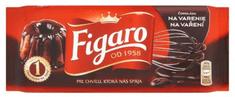FIGARO Čokoláda na varenie horká 21 × 100 g