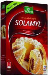 Natura Solamyl jemný zemiakový škrob 12 × 250g