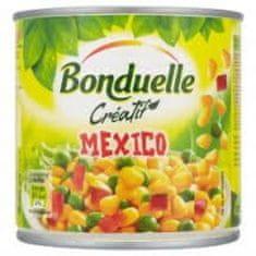 Bonduelle Créatif Mexico zeleninová zmes 12× 340g