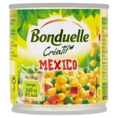 Bonduelle Mexická zmes 12× 212 ml