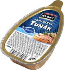 Hamé Nátierka Tuniak 16 x 100 g