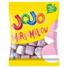 JOJO Marshmallow 18 × 80g