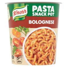 KNORR Snack Cestoviny s boloňskou omáčkou 8 × 60 g