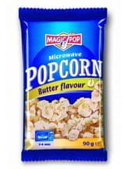 MAGIC POP Popcorn máslový 16× 90g