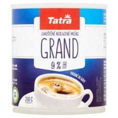 Tatra Grand zahustené nesladené plnotučné mlieko 310 g