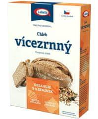 LABETA a.s. Chlieb viaczrnný sypká zmes 8 × 500 g