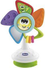Chicco zabawka na krzesło do karmienia Will wiatrak