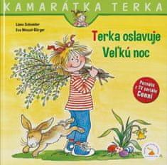 Liane Schneider: Terka oslavuje Veľkú noc