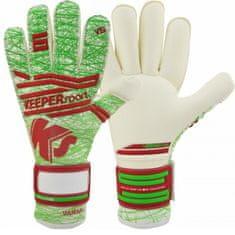 KEEPERsport Brankárske rukavice Varan6 Pro GC