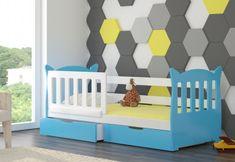 ADRK Dětská postel LENA - Lena modrá