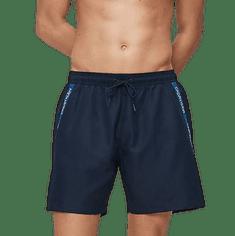 Calvin Klein Męskie szorty kąpielowe KM0KM00425 Medium Drawstring