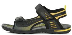 Geox pánske sandále Tevere U029CC 0BC14