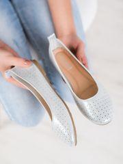 Női balerina cipő 63062